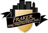 Fraker Fire Protection INC Logo