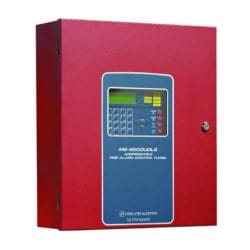 Fire Alarm Systems Los Angeles