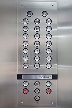 Elevator Recall Systems
