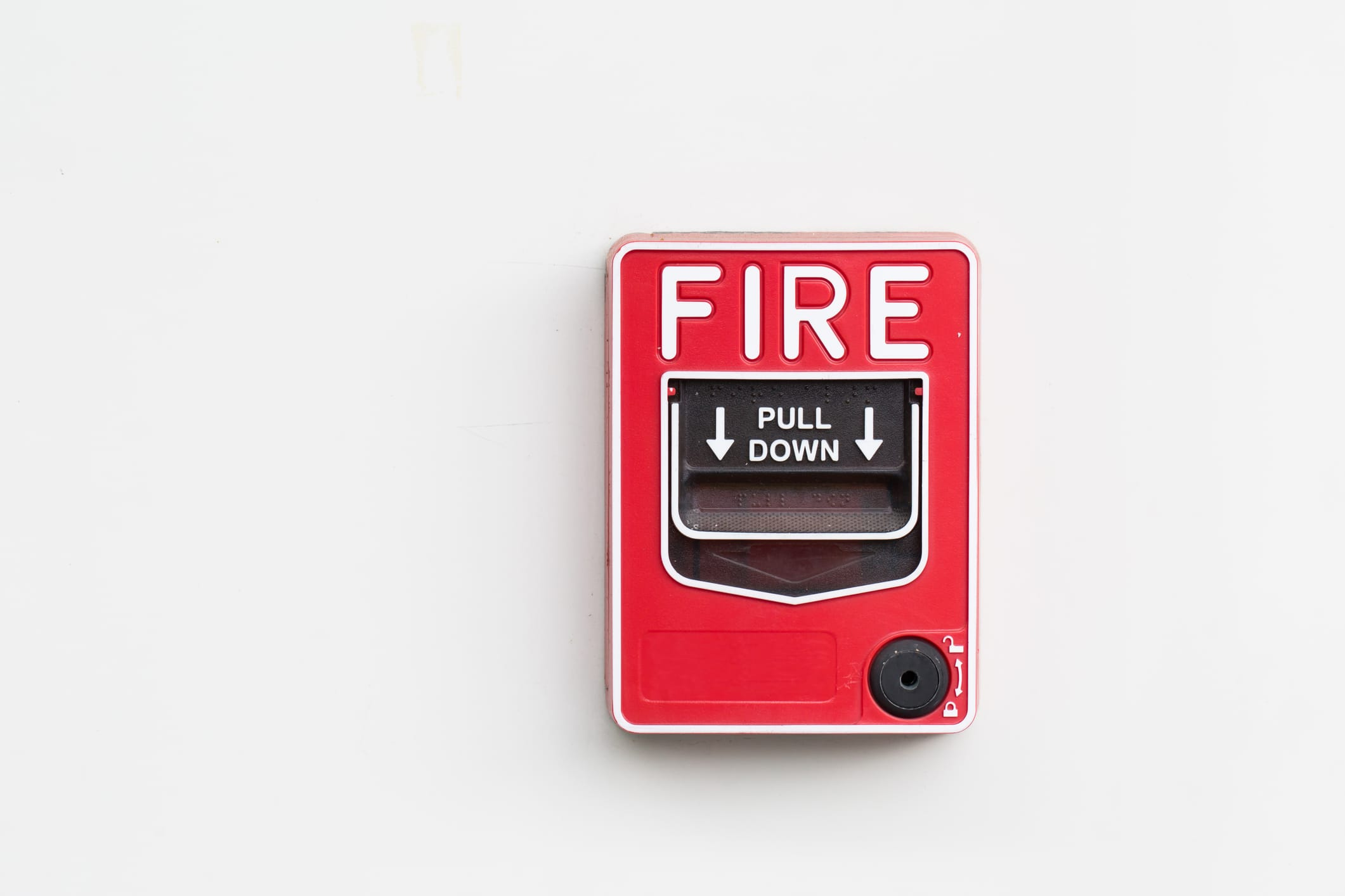 5 Ways Your Fire Protection System Could Fail You - Fraker Fire