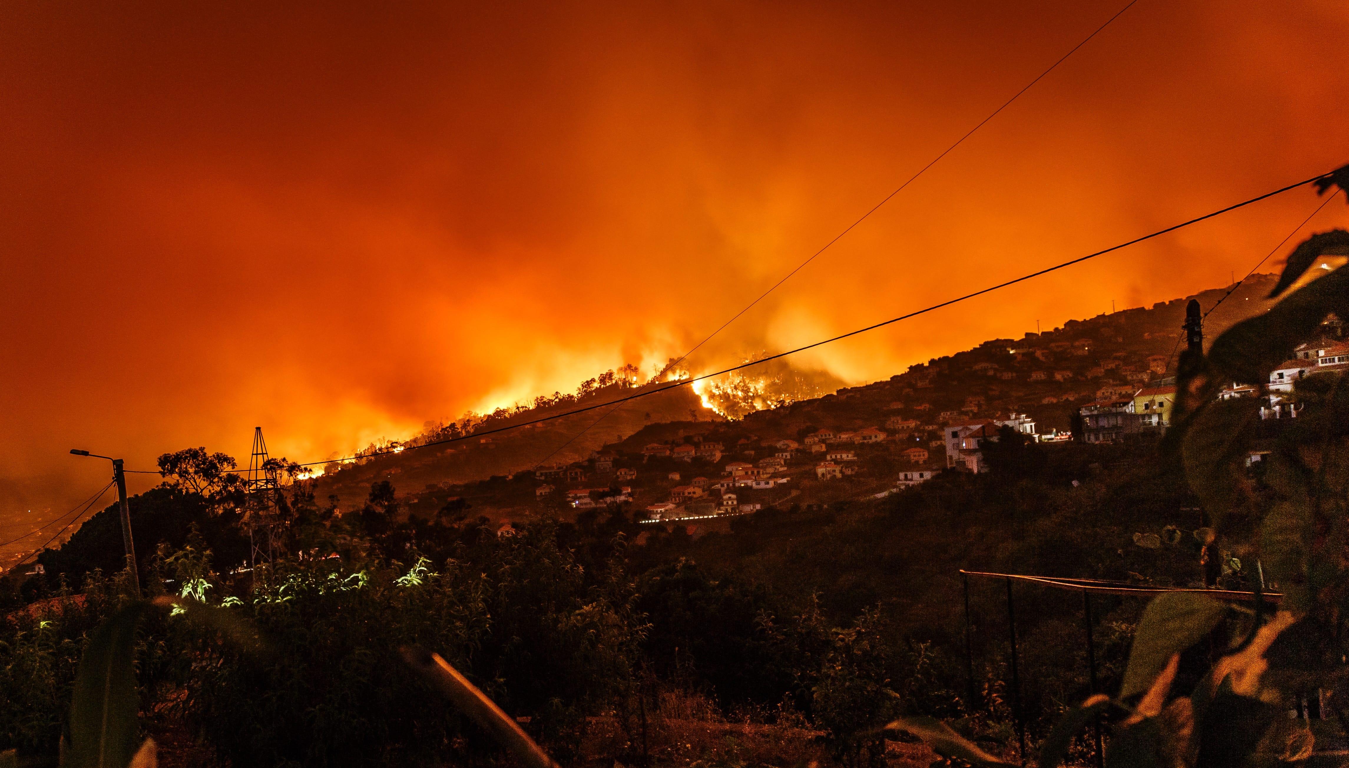 California Wildfire Preparedness: Pre-Evacuation Checklist - Fraker Fire