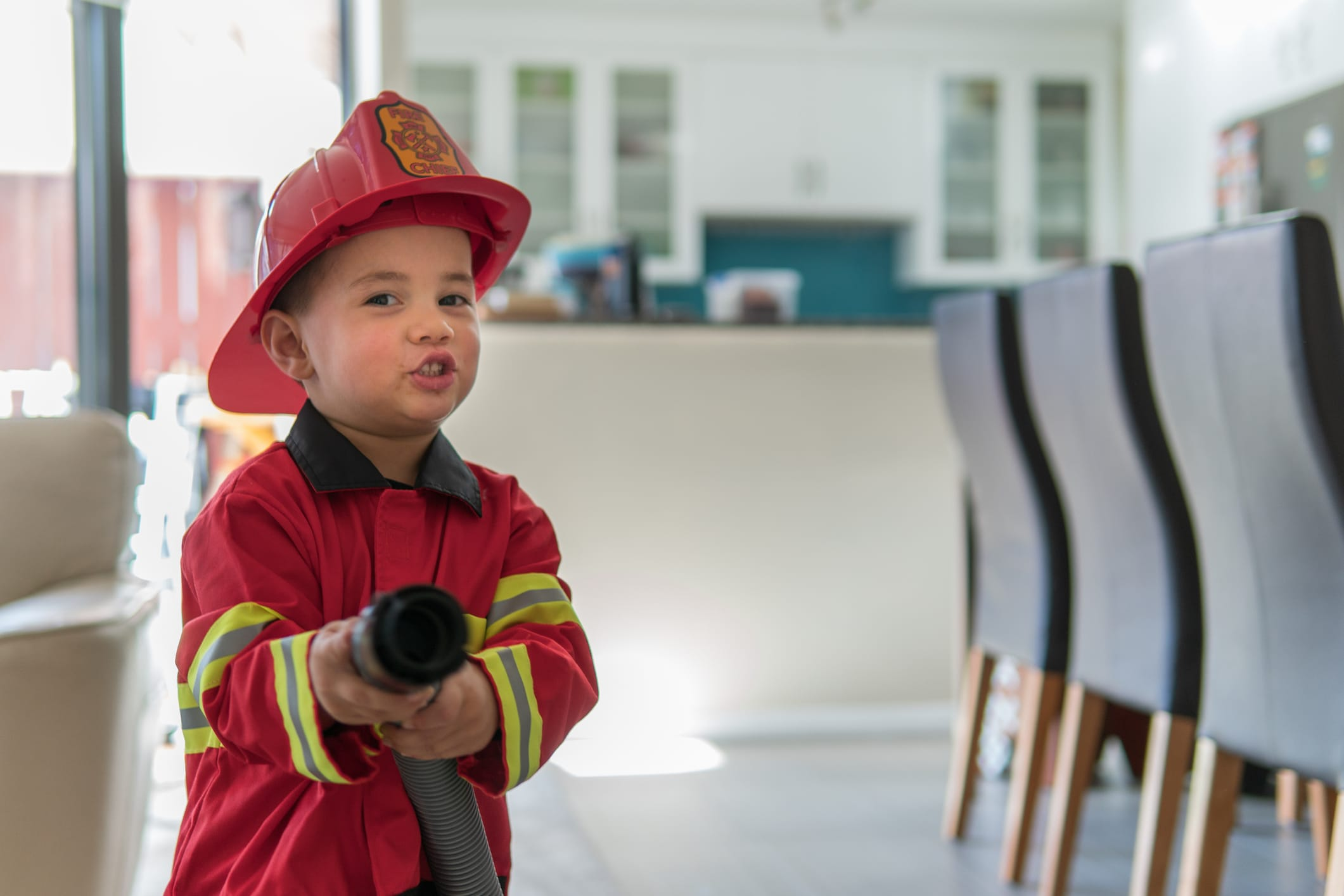 Making Your New Year's Fire Safety Resolution Stick - Fraker Fire