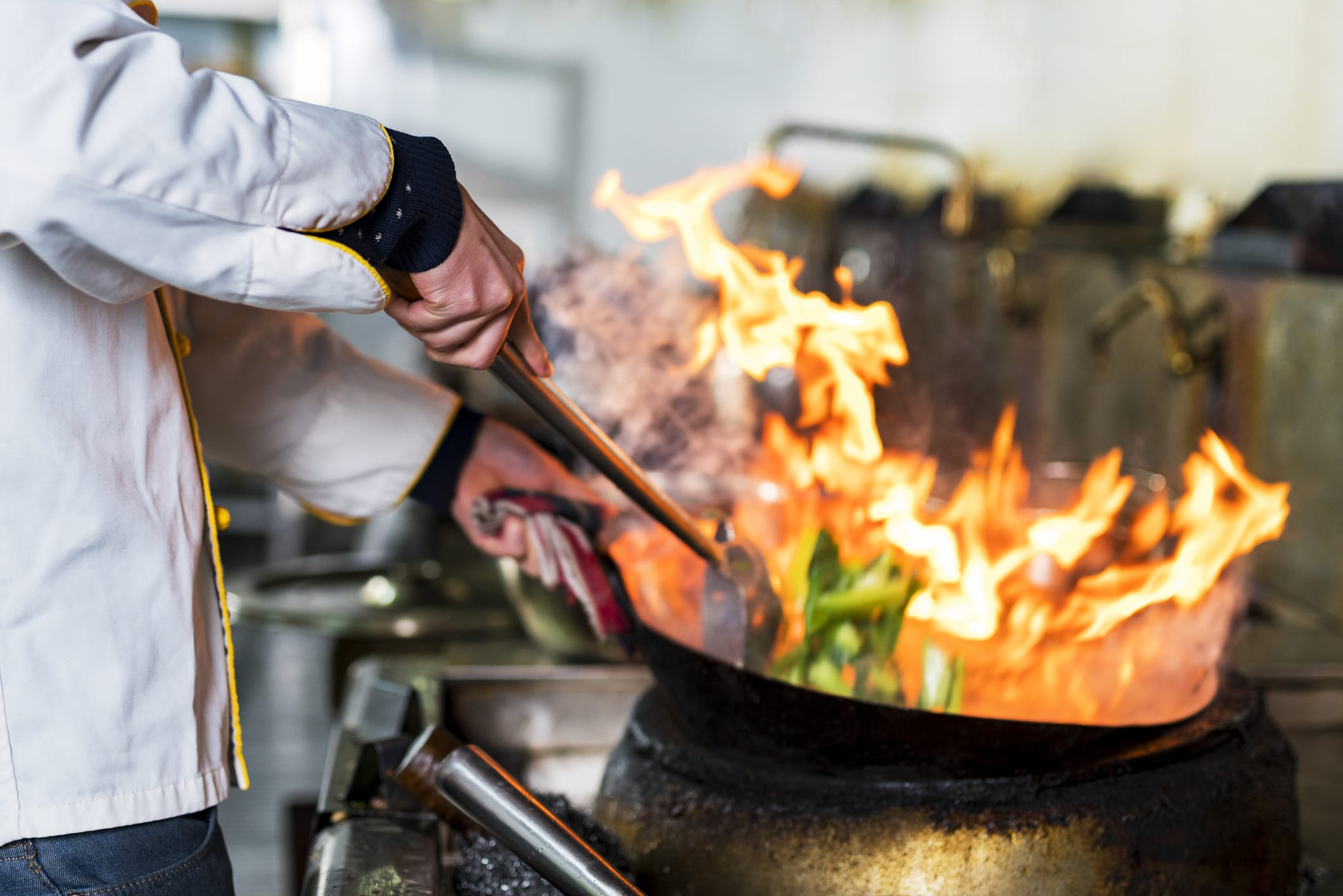 Is Your Restaurant Safe? All About UL 300 Compliance - Fraker Fire Protection