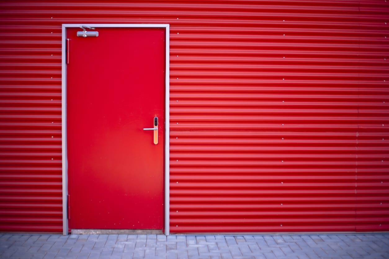 Understanding the Proper Use of Fire Doors - Fraker Fire Protection
