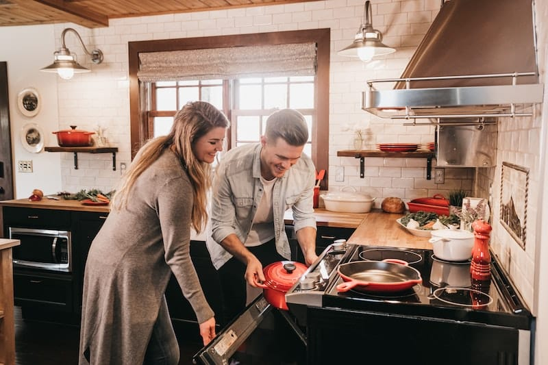 NFPA Urges To Maintain Kitchen Fire Safety - Fraker Fire