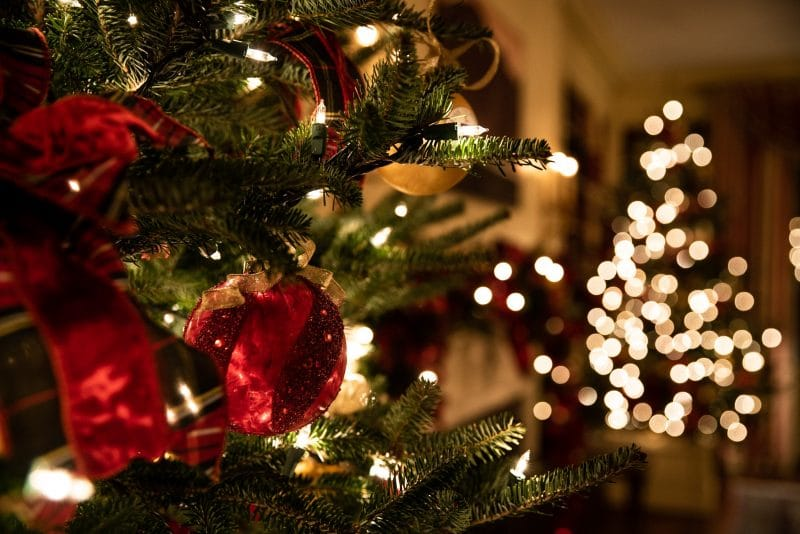 8 Tips To Prevent Electrical Hazards This Holiday Season - Fraker Fire