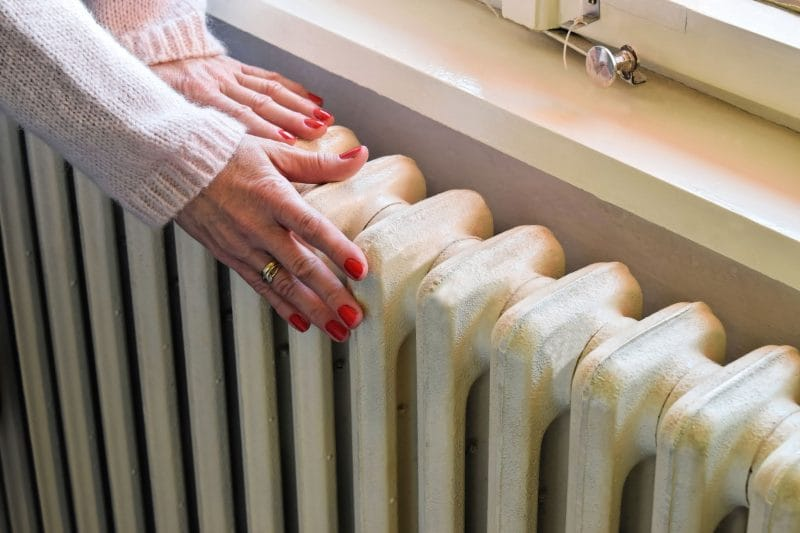 10 Heating Safety Tips To Prevent Winter Fires - Fraker Fire