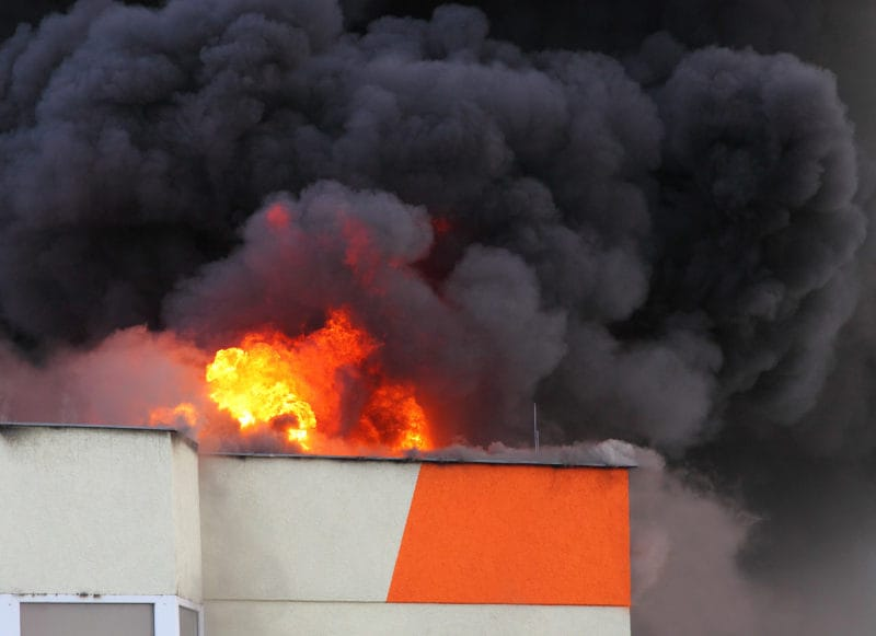Common Causes of a Gas Explosion and How to Prevent It - Fraker Fire