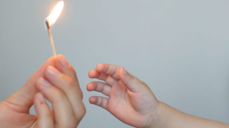 Your Ultimate Guide About Fire Safety for Kids - Fraker Fire