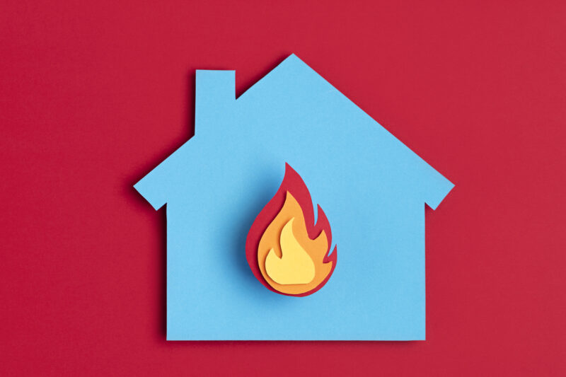 9 Flammable Household Items to Be Aware Of - Fraker Fire