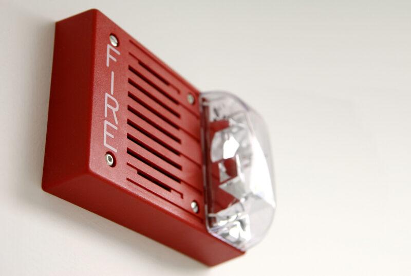 8 Factors to Consider in a Fire Alarm System Design - Fraker Fire
