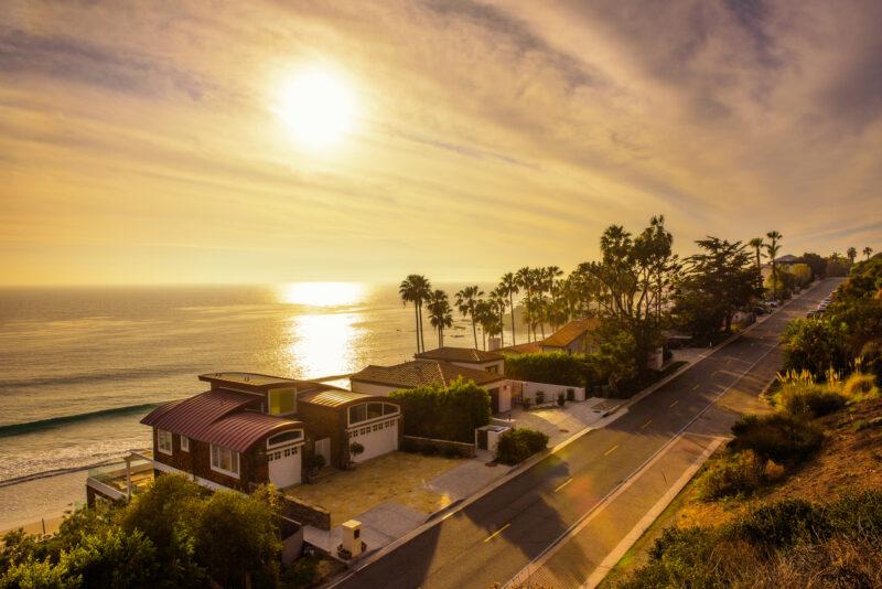 How a California Heat Wave Elevates Fire Risk - Fraker Fire