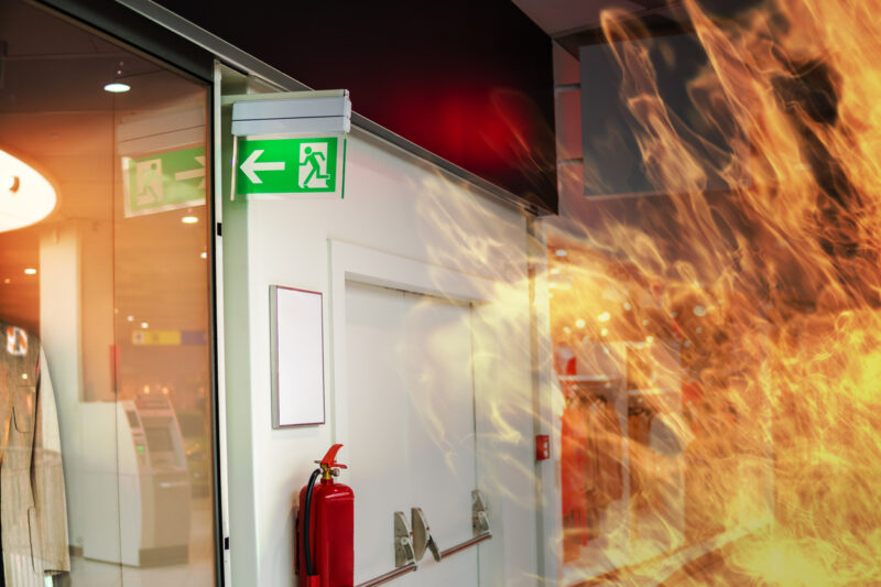 How to Protect Your Employees from a Workplace Fire - Fraker Fire