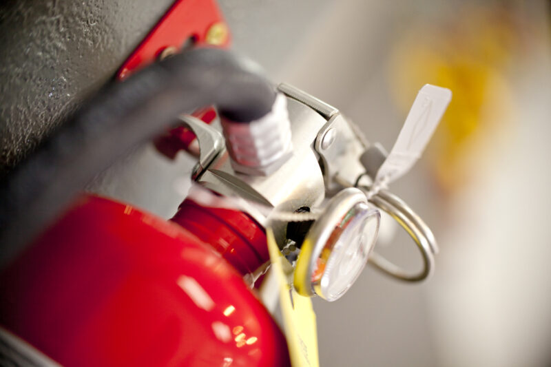 Should You Have a Home Fire Extinguisher? What to Know - Fraker Fire