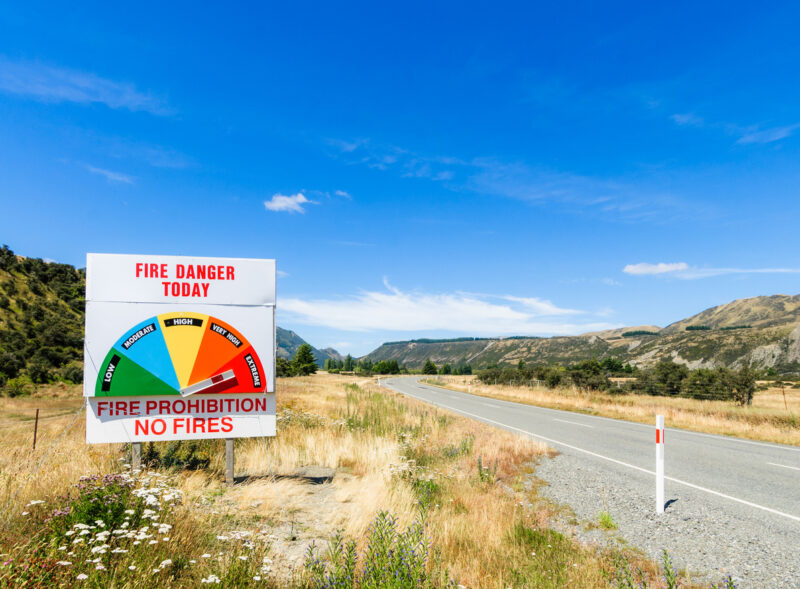 What is a Fire Weather Watch? Tips to Stay Safe - Fraker Fire