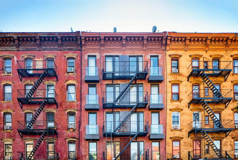 The Importance of Inspecting and Maintaining Fire Escapes